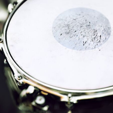 snare: Snare Drum closeup Background