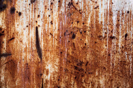 rust metal: Iron surface rust metal rust background
