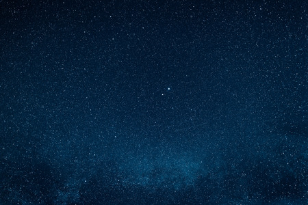 Star sky,Night sky with stars