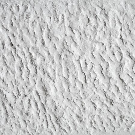 White wall background and texture Stucco white wall background