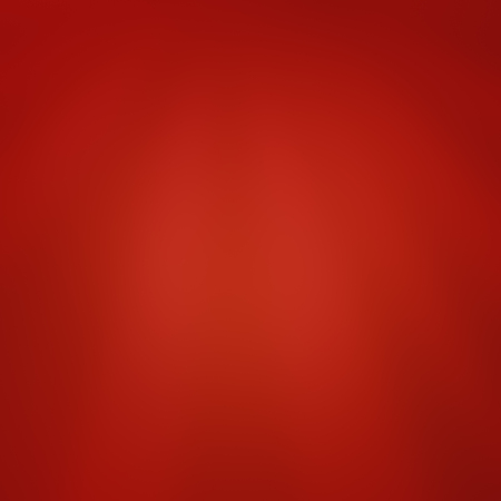 color background: Red abstract background, Christmas background gradient color and light vintage Stock Photo