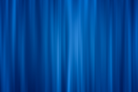 flux: Background blue abstract website pattern,smooth gradient background soft shades and highlights,Blue smooth twist light lines background Stock Photo