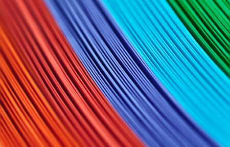 wallpaper vibrant: Colorful abstract background,Abstract colorful background with wave,Colorful line background selective focus