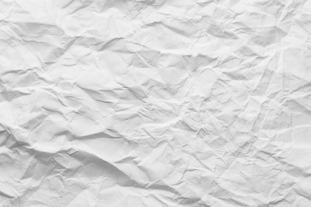 White creased paper background texture,Paper texture. White paper sheet.