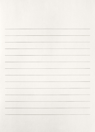 notebook paper background: Striped notebook paper texture,notebook paper background