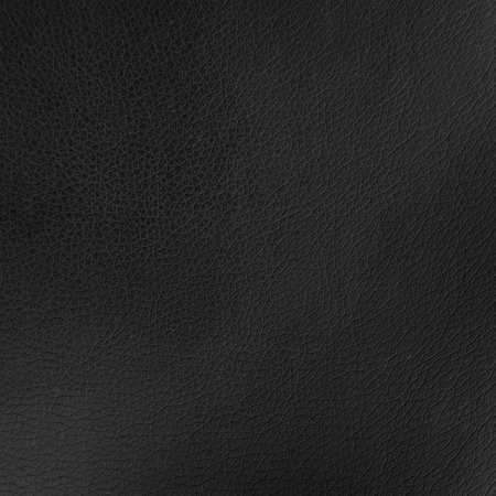 black leather texture: black leather texture background,Closeup of black leather texture Stock Photo