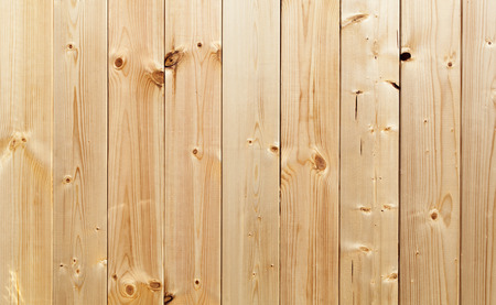 wood wall texture: Plank wood wall texture background Stock Photo