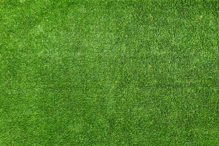 vysoký úhel pohledu: tráva pozadí textury, zelený trávník pohled shora Reklamní fotografie