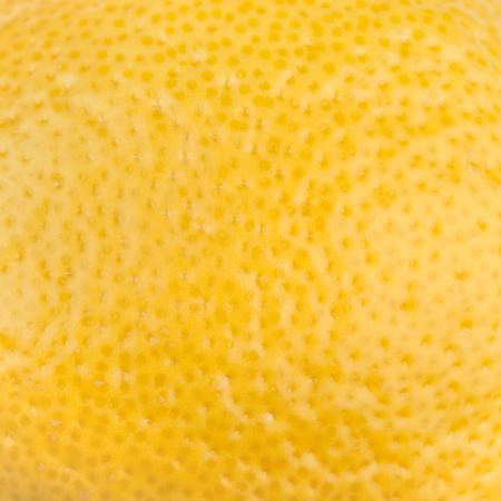 lemon peel texture macro