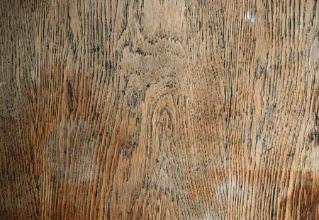 old desk: natural old wooden desk texture top view