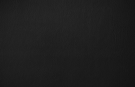 black leather texture background surface Reklamní fotografie