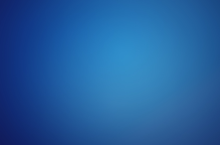 smooth blue gradient abstract dark background Banco de Imagens - 65574304
