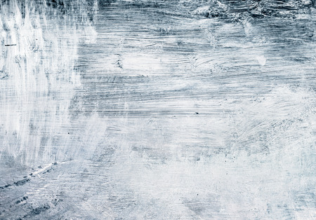 abstract grunge brush strokes background
