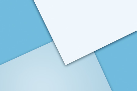 cover page: unusual modern material design style background