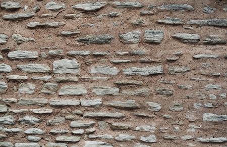 stonemason: antique stone wall texture