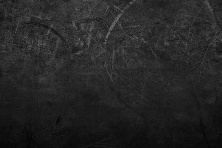 recycled paper texture: grunge black background or texture Stock Photo