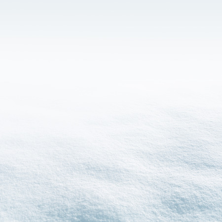 white frost snow snowflakes winter background