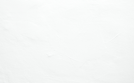 white painted stucco wall background Reklamní fotografie