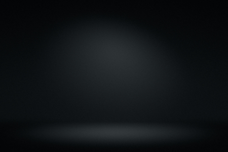 empty room photo studio background dark grey black gradient