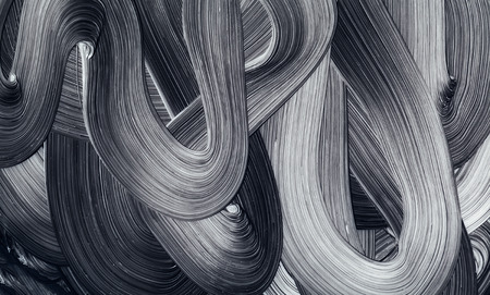 grunge dark brush strokes painted background texture