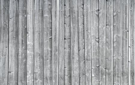 white gray wood planks texture background Imagens