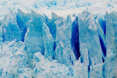 patagonia: Perito Moreno, Patagonia