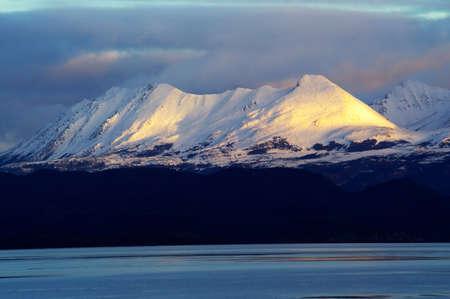 lonelyness: Tierra del Fuego