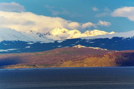 tierra: Tierra del Fuego