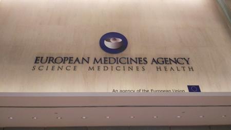 ロンドン、イギリス - 2017年 10 月 - 年頃本社ロンドン、カナリーワーフの欧州医薬品庁 (EMA) の。Brexit 後、代理店はすぐに発表される他のヨーロッパ