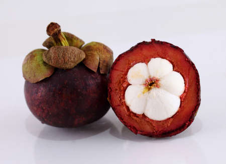 mangostano: mangostano