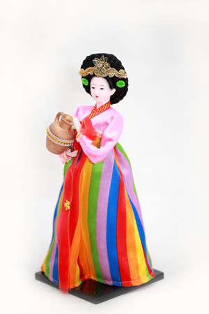 doll Korea