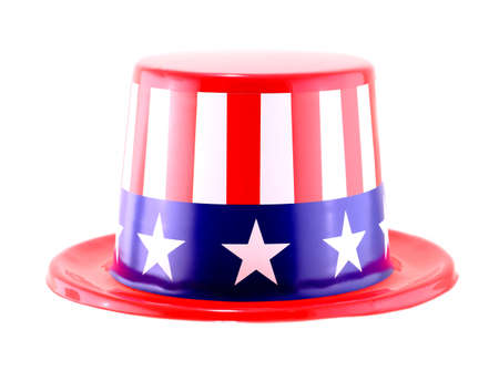 4th of July celebration hat