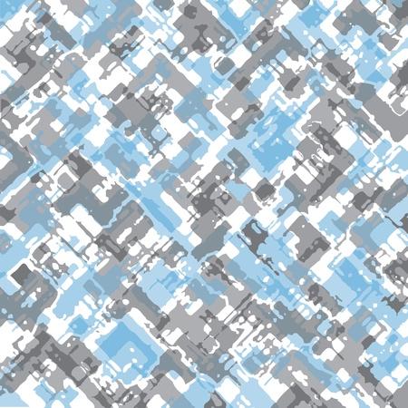 Abstract reeks patronen