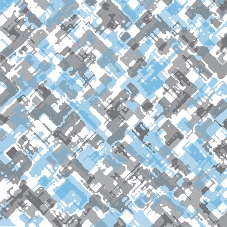 fondo geometrico: Resumen conjunto de patrones Vectores