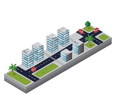 urban area: Urban area