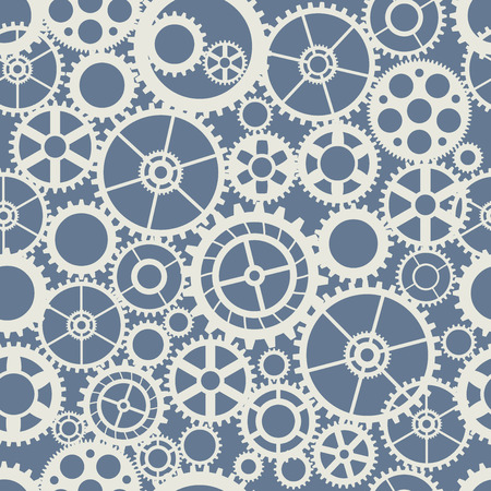 Wheel gear machine pattern