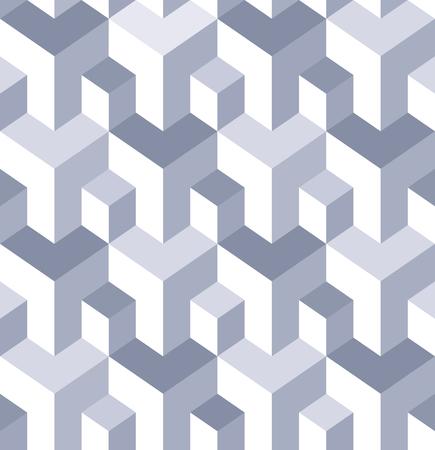Seamless repeating pattern geometric