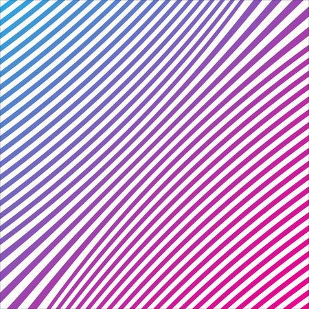 blue-pink line background