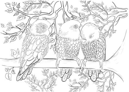 93,851 Coloring Book Stock Illustrations, Cliparts And Royalty ...