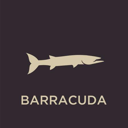 BARRACUDA vector icon