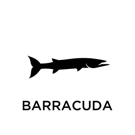 BARRACUDA vector icon