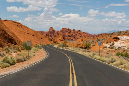 nevada: Valley of Fire