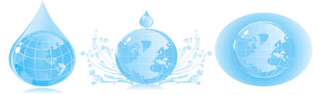 designation: concept on the conservation of natural resources - water