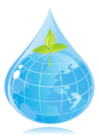 bionomics: concept on the conservation of natural resources - water