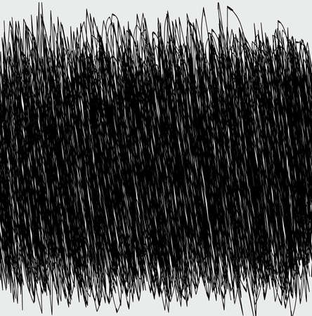 white bars: Abstract background of black strokes. Hand drawing.