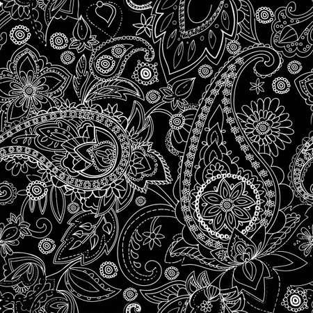 Vintage pattern.