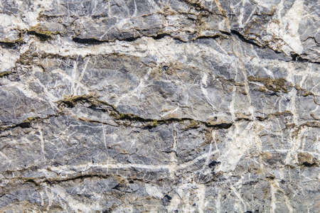 untreated: background texture of untreated gray granite slab