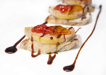 appetize: Tapas Spanish Basque country Stock Photo