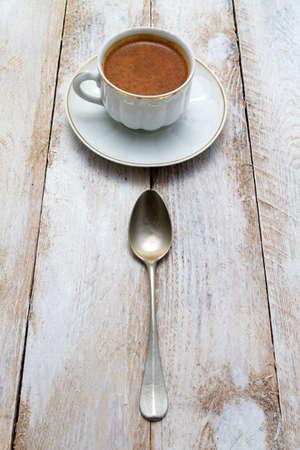 mocha: mocha coffee drink Stock Photo