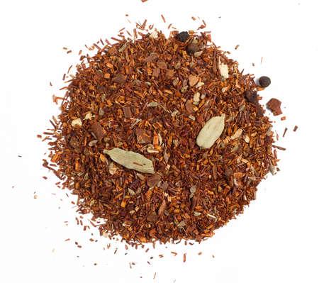 rooibos: Rooibos herbal tea Stock Photo
